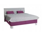 Olivia 160: Čalouněná postel