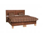 Duobed 160: Čalouněná postel