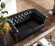 Chesterfield Bis: Pohovka...