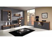 Samba: Obývací systém -...